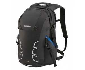 Рюкзак Shimano Commuter 30L Black